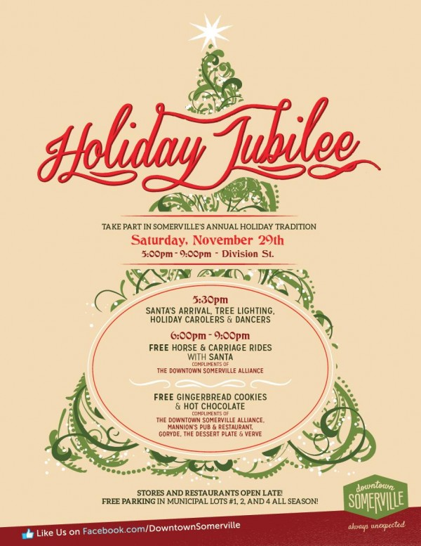 Holiday flyer final front